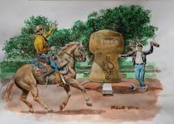 Tex e Mister No em Anadia, Roberto Diso.jpg